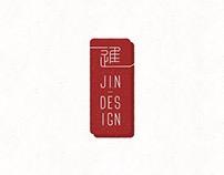 JIN Design | Portfolio