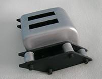 Tank Toaster