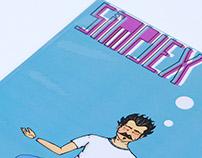 Revista Simplex