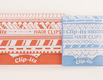Clip-its Packaging