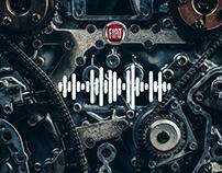 Fiat l Radio Repuestos Originales