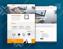 Kina Website