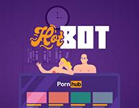 Pornhub - Hot Bot