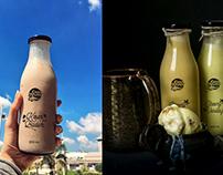 Milkshake Packaging