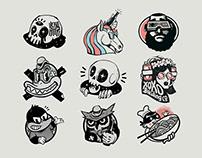 logos & Icons vol. 02