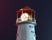 El Faro - 3D