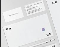 GUGU Visual Identity
