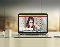 Sitio Web Lado B Colombia