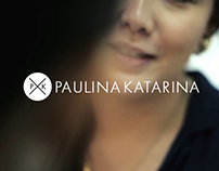 Exclusive on Berrybenka: Paulina Katarina