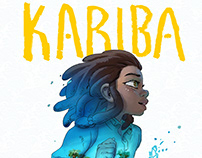 KARIBA GRAPHIC NOVEL