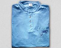 Pista Clothing 2011/2012