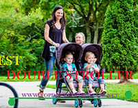 Best Double Stroller For Infant And Toddler 2016 And Ul