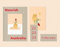 Nourish Australia