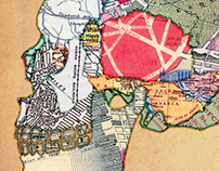 Regional Atlas of the Human Body