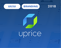Uprice - smart currency converter powered by CV