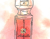 Parfum Armelle