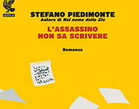 Stefano Piedimonte - Official Website
