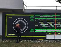 Radiomural / Nürnberg