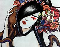 Geisha Jacket