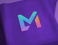 Lavera Media Brand Identity Design