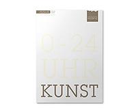 Kunstquartier Hospiz KG - Ausstellung