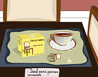 Chá de Cadeira