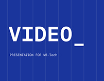 Video Presentation for WB-Tech