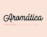 Aromática Type System