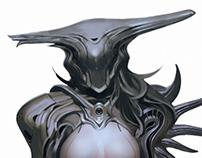 Armor/monster designs 2