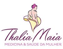 Thalia Maia (Ginecologista & Obstetra)
