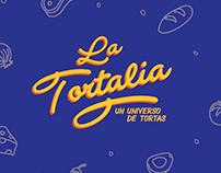 LA TORTALIA
