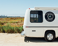 Mobile Chiro Care | Brand Identity