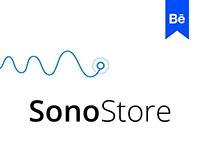 Sonostore. The best ultrasound store.