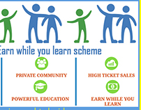 Earn While You Learn Scheme