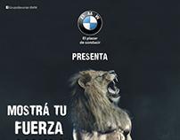 BMW Crossfit