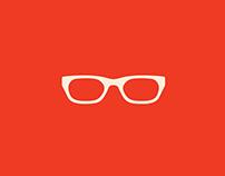 Kyle Cherek - Website & Branding