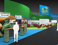 Grüne Woche - Romania Booth