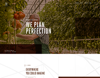 Greenhouse Homepage