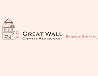 Chinese Restaurant Service System