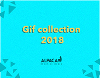 Gif collection - 2018