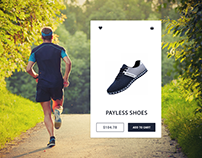 Payless Shoes Mobile App