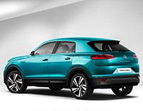 Volkswagen T-Sport Coupé