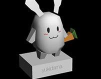 Yukidama 3D