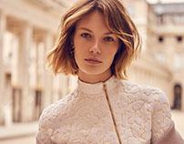 Dior AW16 Story