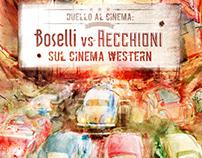 Boselli vs Recchioni