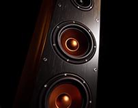 Sony Speakers UE4