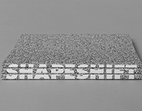Shapeshift Catalogue