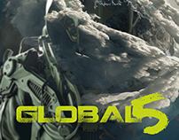 Global 5 - Movie Cover - Concept