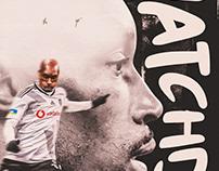 Gençlerbirliği x Beşiktaş