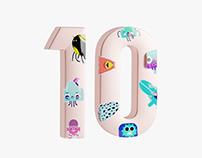 10 Sticker Packs for iOS 10